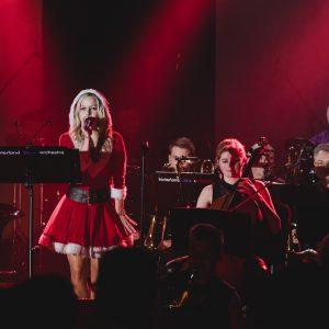 Swingin' Christmas – 2018 – Konzert Biedenkopf