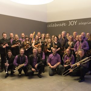 Big Band und Strings