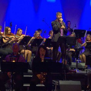 Ein besonderes Benefiz-Konzert feierte Premiere