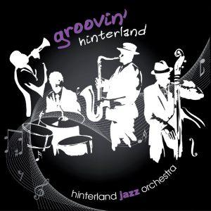 Hinterland Jazz Orchestra bringt zu Weihnachten seine zweite CD auf den Markt