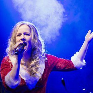 "Konzert ""Swinging Christmas & Strings"""