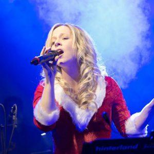 Konzert Swinging Christmas – Hospitalkirche Wetzlar