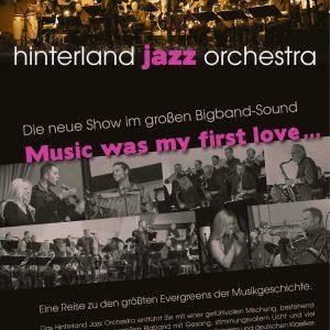Marburg Waggonhalle: Fußwippen zu Jazz und Evergreens