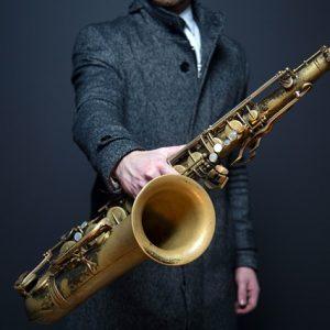 4. JazzLounge XXL-Konzert