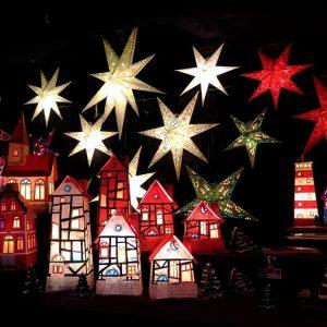 Weihnachtsmarkt Schloss Biedenkopf 16.12.18